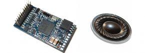 PIKO 56367 Sound-Decoder mit Lautsprecher | E-Lok Ae 4/7 MFO | Spur H0 kaufen