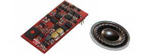 PIKO 56475 SmartDecoder 4.1 Sound mit Lautsprecher | BB 8100 SNCF | Spur H0 kaufen