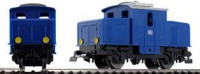 PIKO 57014 myTrain Rangierlok   blau   DB   Spur H0 kaufen