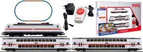 PIKO 57133 Startset Doppelstockzug IC 2 mit E-Lok BR 146.5 | DB AG | DC analog | Spur H0 kaufen