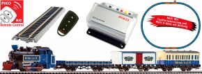 PIKO 57142 Start-Set Güterzug Roncalli R/C | DC analog | Spur H0 kaufen
