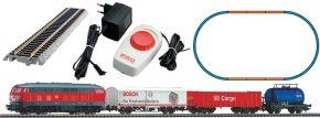PIKO 57154 Start-Set BR 218 mit Güterzug DB Cargo | DC analog | Spur H0 kaufen