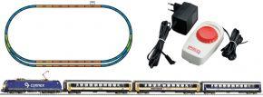 ausverkauft | PIKO 57180 Start-Set Connex BR 185 + Personenzug Spur H0 kaufen