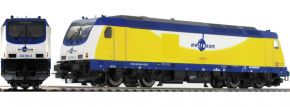 PIKO 57331 Diesellok Traxx P160 DE | LNVG | AC digital | Spur H0 kaufen