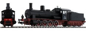 PIKO 57560 Dampflok Serie 421 FS | DC analog | Spur H0 kaufen