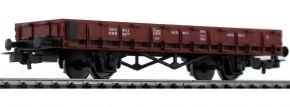 PIKO 57717 Niederbordwagen Kkm3230 DR | DC | Spur H0 kaufen