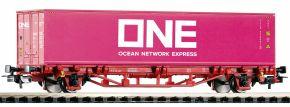 PIKO 57757 Containerwagen ONE NS | DC | Spur H0 kaufen