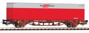 PIKO 57762 Containerwagen ÖBB | DC | Spur H0 kaufen