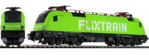 PIKO 57824 E-Lok Taurus Flixtrain | AC digital | Spur H0 kaufen