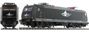 PIKO 57835 E-Lok BR 185 Metronom | AC-Digital | Spur H0 kaufen