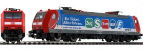 PIKO 57838 E-Lok BR 146 017 VVO | DC AG | AC Digital | Spur H0 kaufen