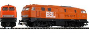 PIKO 57904 Diesellok BR 225 BBL | DC analog | Spur H0 kaufen