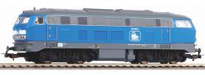 PIKO 57905 Diesellok BR 218 055 Press | DC analog | Spur H0 kaufen