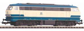 PIKO 57906 Diesellok BR 218 218 DB | DC analog | Spur H0 kaufen