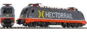PIKO 57923 E-Lok Rh 242 Taurus Hectorrail | DC analog | Spur H0 kaufen