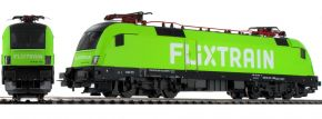 PIKO 57924 E-Lok Taurus Flixtrain | DC analog | Spur H0 kaufen