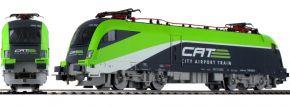 PIKO 57925 E-Lok Rh 1116 CAT ÖBB | DC analog | Spur H0 kaufen
