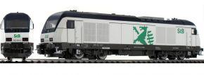 PIKO 57991 Diesellok ER20 Hercules STB | DC analog | Spur H0 kaufen