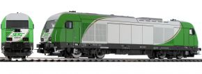 PIKO 57992 Diesellok ER 20 SETG | DC analog | Spur H0 kaufen