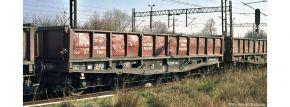PIKO 58231 2-tlg. Set offener Güterwagen 401Zl Eams PKP | DC | Spur H0 kaufen