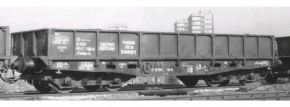 PIKO 58413 Flachwagen 401Zb PKP | DC | Spur H0