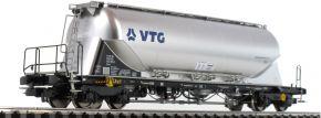 PIKO 58430 Silowagen Uacns | VTG | DC | Spur H0 kaufen