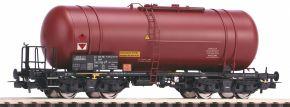 PIKO 58457 Kesselwagen 406Ra Zaes DEC PKP | DC | Spur H0 kaufen
