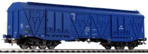 PIKO 58471 Großraumgüterwagen 401K PKP | DC | Spur H0 kaufen