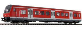 PIKO 58507 S-Bahn x-Wagen Steuerwagen 2.Kl. DB | AC | Spur H0 kaufen