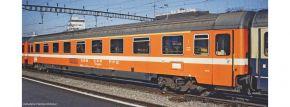 PIKO 58531 Schnellzugwagen Eurofima 1.Kl. SBB | DC | Spur H0 kaufen
