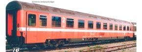PIKO 58532 Schnellzugwagen Eurofima 2. Kl. ÖBB | DC | Spur H0 kaufen