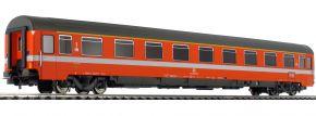 PIKO 58534 Schnellzugwagen Eurofima 1. Kl. FS | DC | Spur H0 kaufen