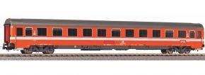 PIKO 58535 Schnellzugwagen Eurofima 2. Kl. FS | DC | Spur H0 kaufen