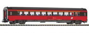 PIKO 58682 IC Großraumwagen 2.Kl. Bmz ÖBB | DC | Spur H0 kaufen