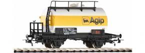 PIKO 58703 Kesselwagen Agip FS | DC | Spur H0 kaufen