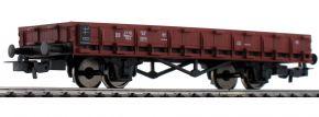 PIKO 58741 Niederbordwagen Rmms33 | DB | DC | Spur H0 kaufen