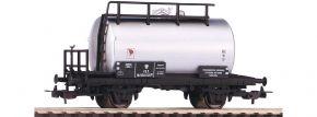 PIKO 58753 Kesselwagen PKP | DC | Spur H0