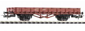 PIKO 58758 Niederbordwagen | FS | DC | Spur H0 kaufen