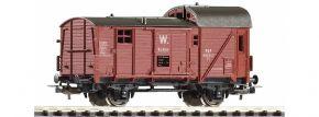 PIKO 58761 Gepäckwagen Ft PKP | DC | Spur H0 kaufen