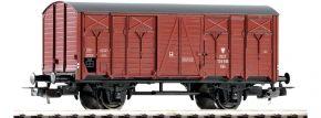 PIKO 58774 Ged. Güterwagen Kdn PKP | DC | Spur H0 kaufen