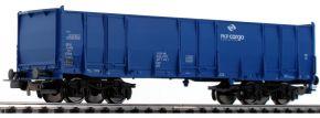 PIKO 58778 Offener Güterwagen Eaos PKP Cargo | DC | Spur H0 kaufen