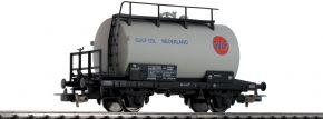 PIKO 58790 2-achs. Kesselwagen Gulf NS | DC | Spur H0 kaufen