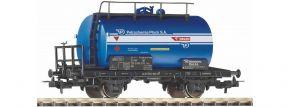 PIKO 58791 2-achs. Kesselwagen DEC PKP | DC | Spur H0 kaufen