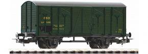 PIKO 58796 Gedeckter Güterwagen SPV CSD | DC | Spur H0 kaufen