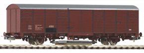 PIKO 58918 Schienenreinigungswagen ÖBB | DC | Spur H0 kaufen