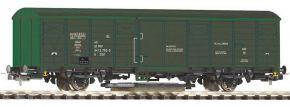 PIKO 58920 Schienenreinigungswagen PKP | DC | Spur H0 kaufen