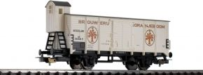 PIKO 58926 Gedeckter Güterwagen Oranjeboom NS | DC | Spur H0 kaufen