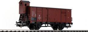 PIKO 58927 Gedeckter Güterwagen PKP | DC | Spur H0 kaufen