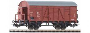 PIKO 58937 Gedeckter Güterwagen DR | DC | Spur H0 kaufen