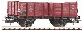 PIKO 58939 Offener Güterwagen Wddo PKP | DC | Spur H0 kaufen
